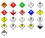 Are you hazardous materials compliant ?