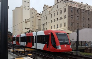 Inner West Light Rail opens for business